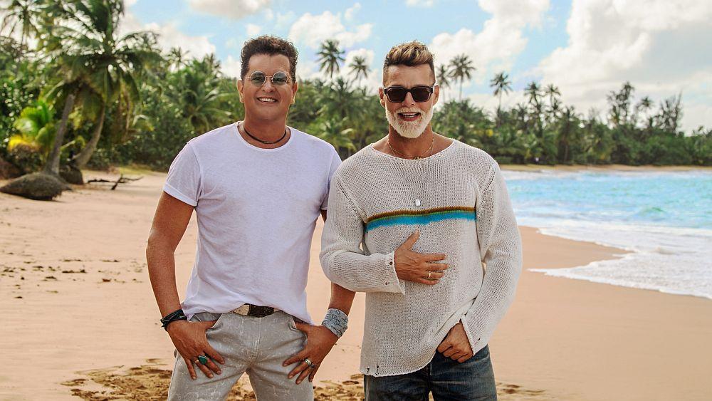 Canción Bonita Carlos Vives Ricky Martin