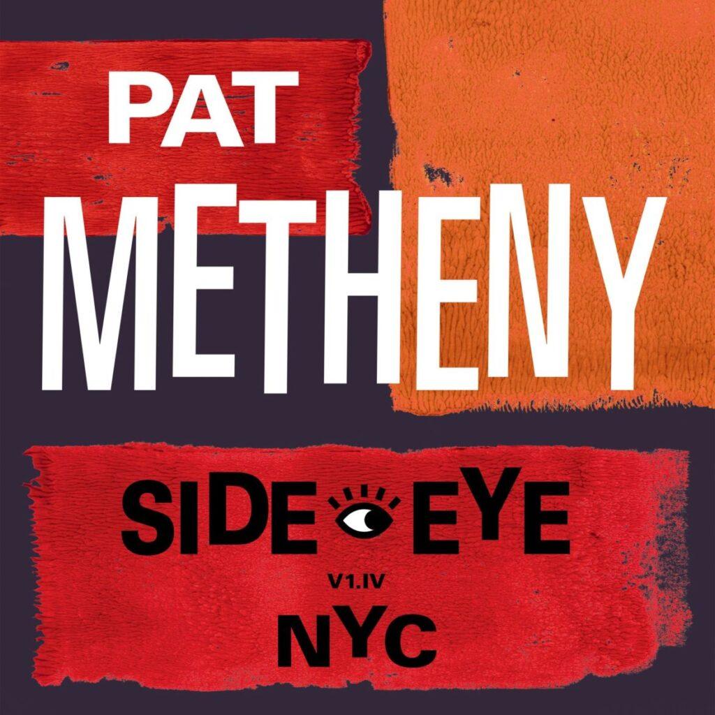SIDE-EYE NYC(V1.IV)